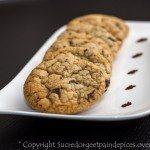 Cookies comme je les aimes
