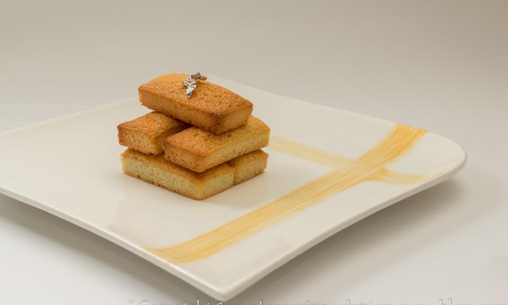 Financiers sucre d 39 orge et pain d 39 epices - Sucre d orge et pain d epice ...