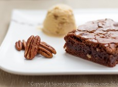 Brownies (best of chocolat)