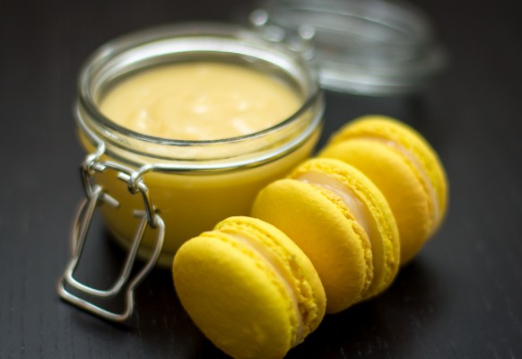 4 – citron, cuisine, jaune, macarons, Sucredorgeetpaindepices.over-blog.com – 05