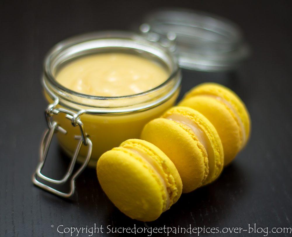 Cuisine Peinte En Jaune : Cuisine jaune citron zoom sur le with