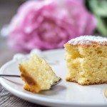 Angel food cake (ou le gâteau hyper moelleux qui vous transporte sur un nuage)