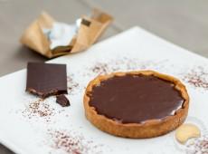 Tartelettes Choco/Nutella