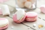 Macarons aux marshmallows
