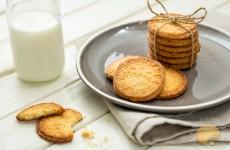 Mes petits biscuits maison (faits avec ♡)