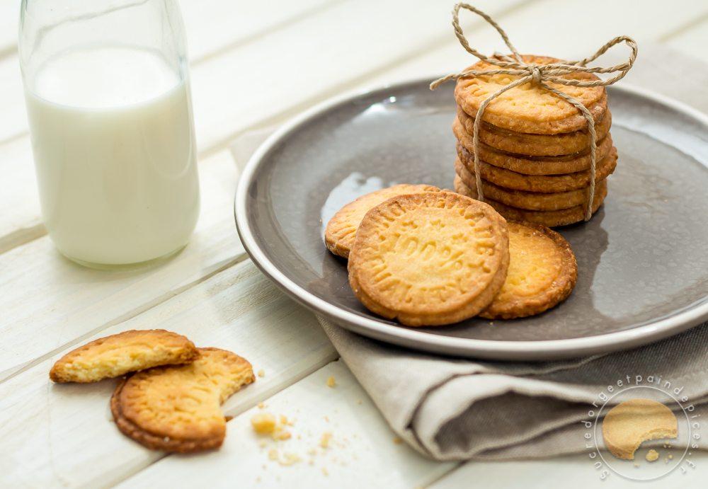 Mes petits biscuits maison faits avec sucre d 39 orge et pain d 39 epices - Maison en biscuit et bonbons ...
