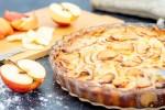 Gâteau aux pommes ultra simple, ultra rapide et ultra bon (sans gluten)