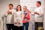 La consécration : Prix d'Excellence du Relais Desserts meilleur blog pâtisserie 2015