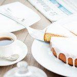 Le gâteau nantais