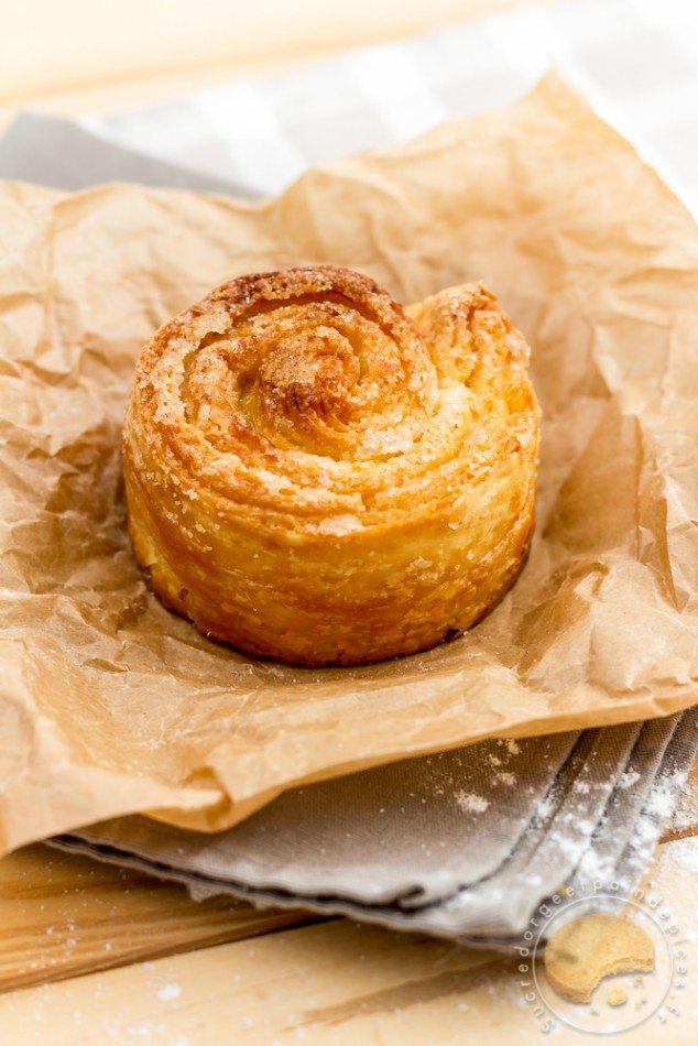 Kouign amann sucre d 39 orge et pain d 39 epices - Sucre d orge et pain d epice ...