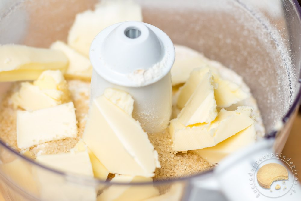 Recette Cheese Cake Froid