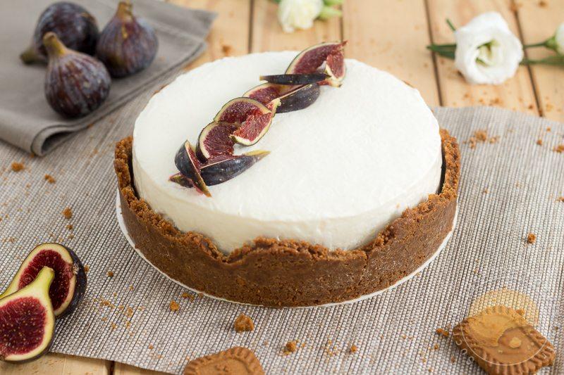 cheese cake la figue et au sp culoos sucre d 39 orge et pain d 39 epices. Black Bedroom Furniture Sets. Home Design Ideas