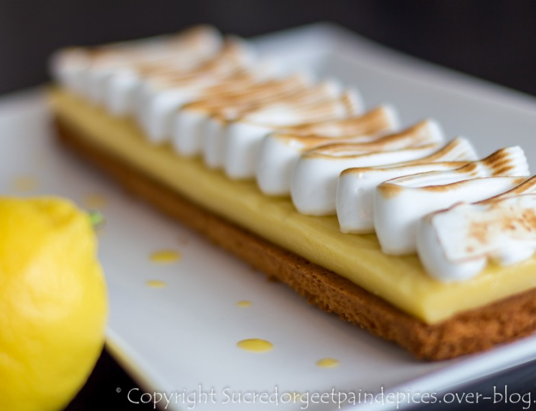 25 – cuisine, Sucredorgeetpaindepices.over-blog.com, tarte citron