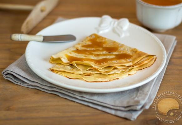 cuisine – crepes – pancakes – bretonnes