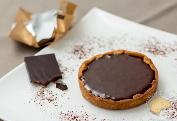 Cuisine – tarte – chocolat