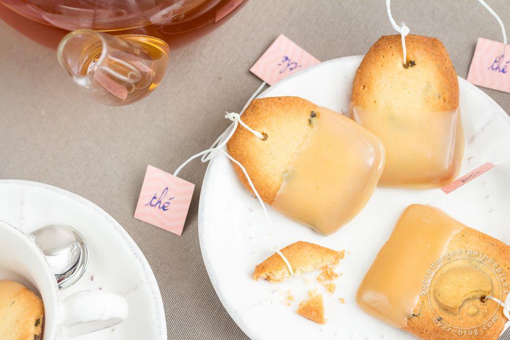 Petits g teaux sucre d 39 orge et pain d 39 epices - Sucre d orge et pain d epice ...