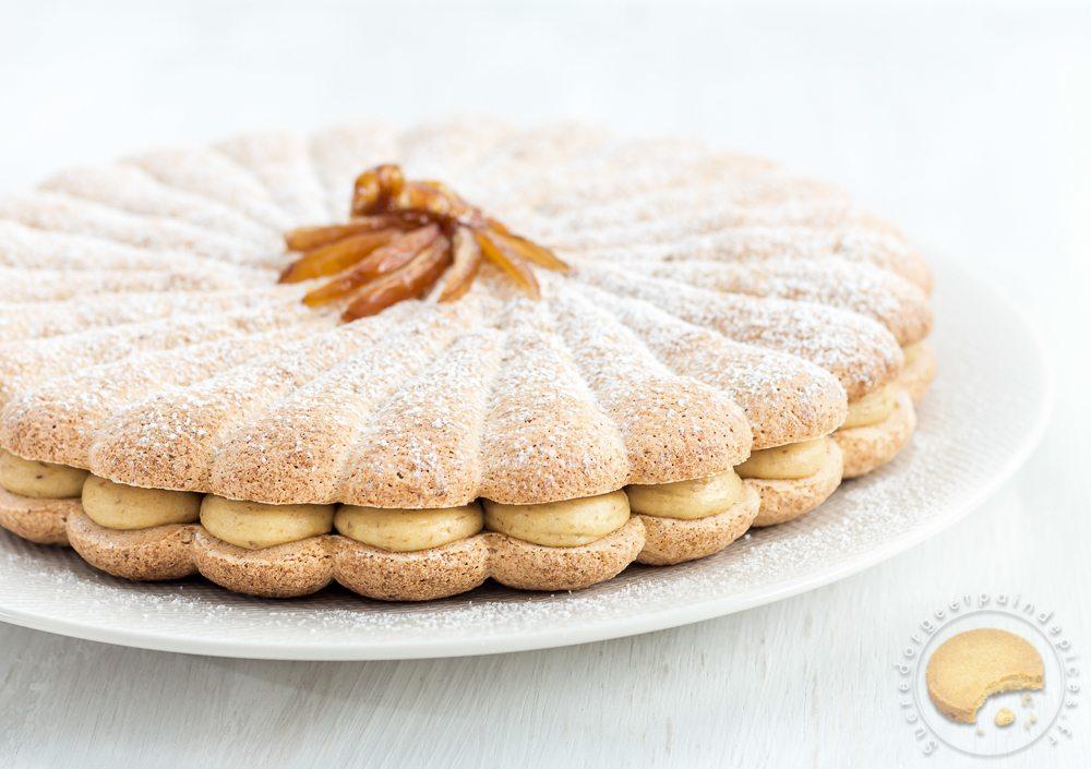 Succ s datte et noix sucre d 39 orge et pain d 39 epices - Sucre d orge et pain d epice ...