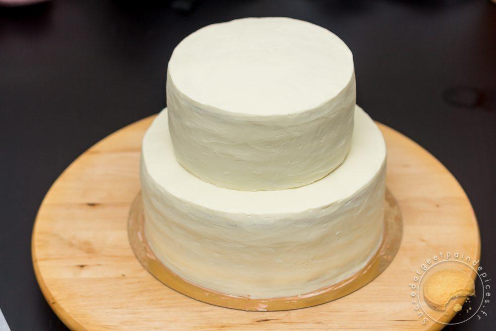 Layer Cake Paris Coco Mangue Passion Sucre D Orge Et Pain D Epices