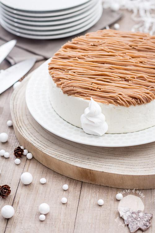 Entremets mont blanc sans gluten sucre d 39 orge et pain d 39 epices - Sucre d orge et pain d epice ...